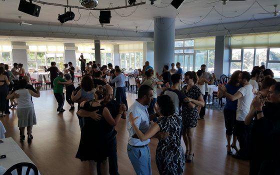 Contact Tango Şile Tango Camp 1